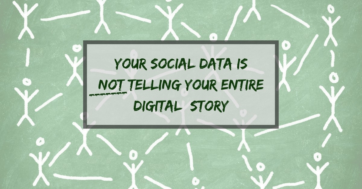 Taking Your Analytics & Reporting Beyond Social
