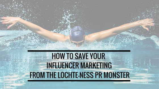 What Brands Can Learn From The LOCHTE-Ness PR Monster