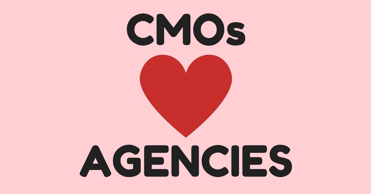 6 Ways To Get CMOs To