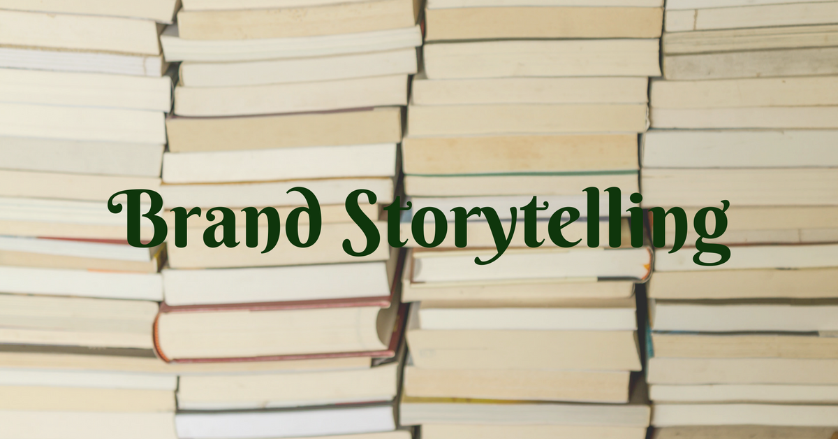 How To Tell Your Brand's Story Better