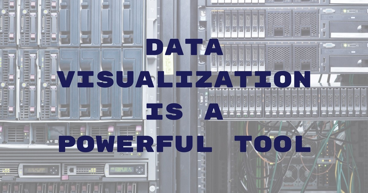 Why Data Visualization Matters To Marketers
