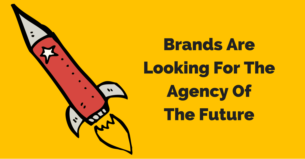 What Is The Agency Of The Future?