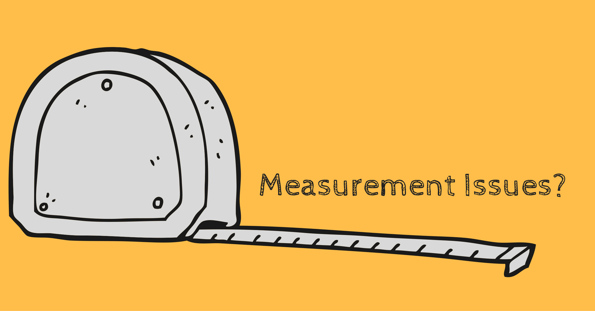 4 Things That Could Go Wrong With Marketing Measurement