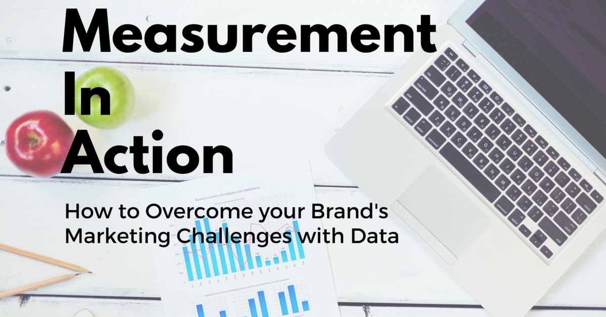 3 Reasons Why You Need To Download Our E-book, Measurement In Action