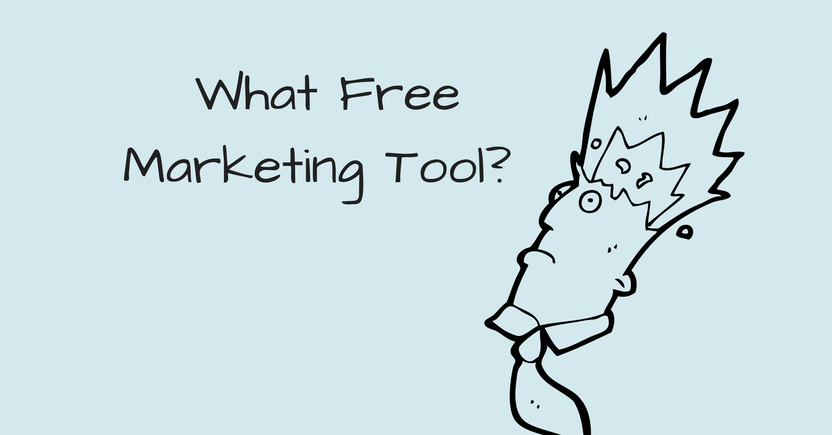 Have You Tried This FREE Marketing Tool?