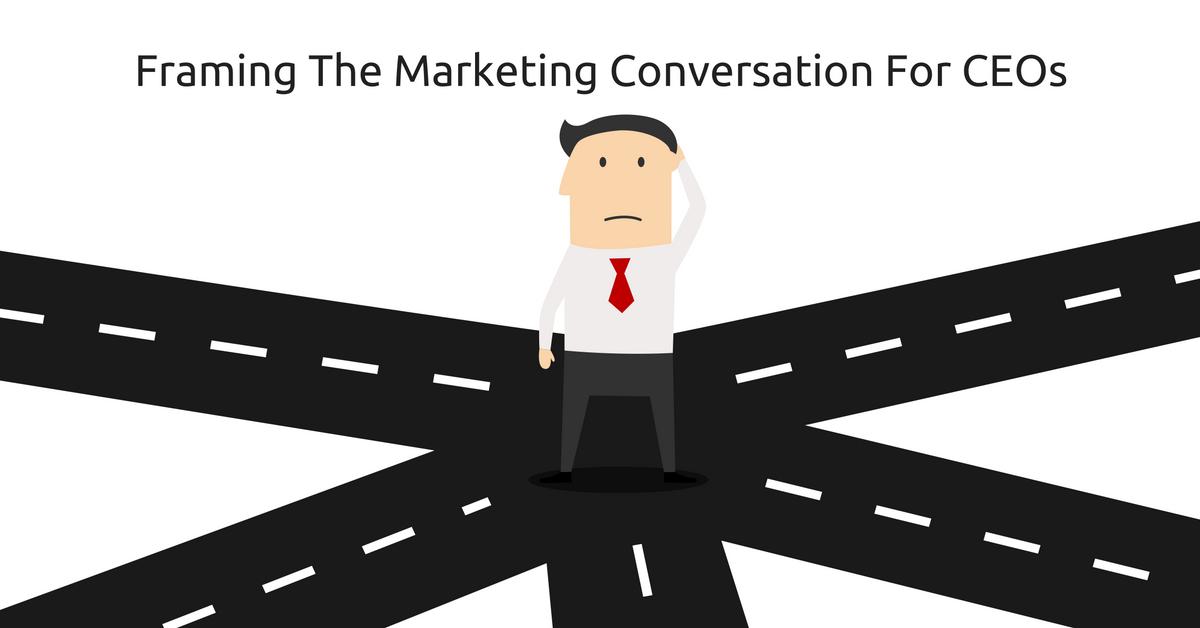 Hey Marketers-Do You Speak CEO?