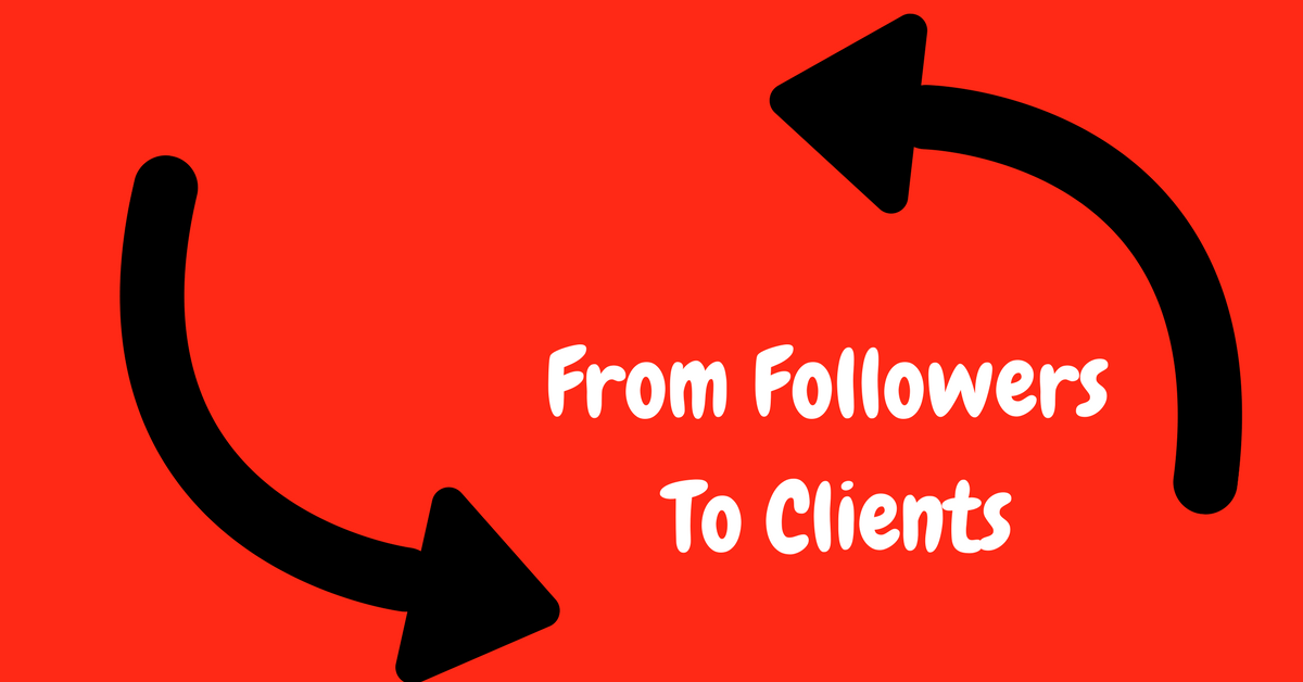 How To Turn Your Agency's Instagram Followers Into Clients