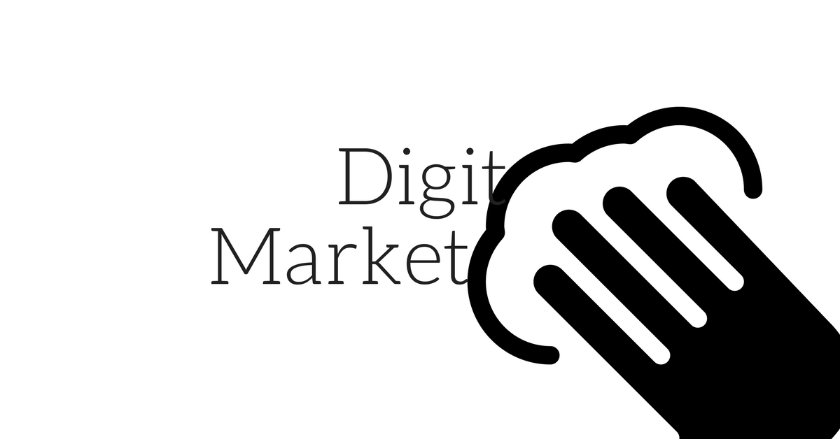 Why Digital Marketing Might Need To Do Some Spring Cleaning Too