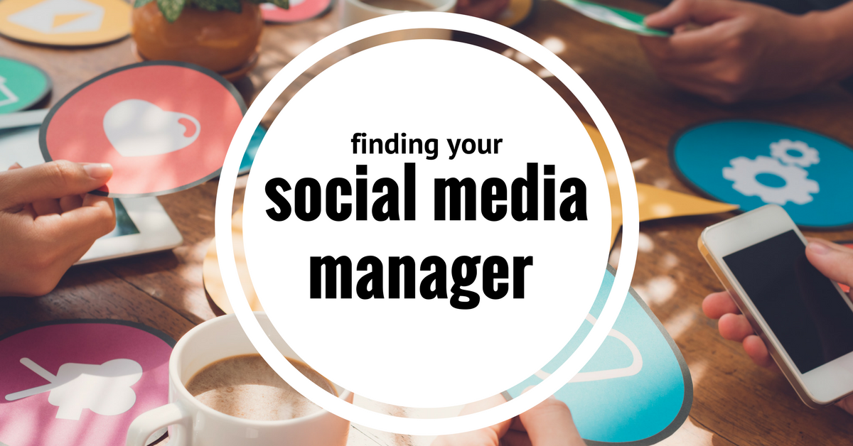 The Importance Of A Top-Notch Social Media Manager