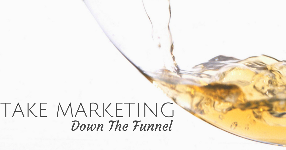 Down The Sales Funnel KPIs Go
