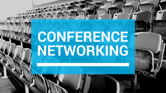 How To Conquer The Fall Conference Circuit