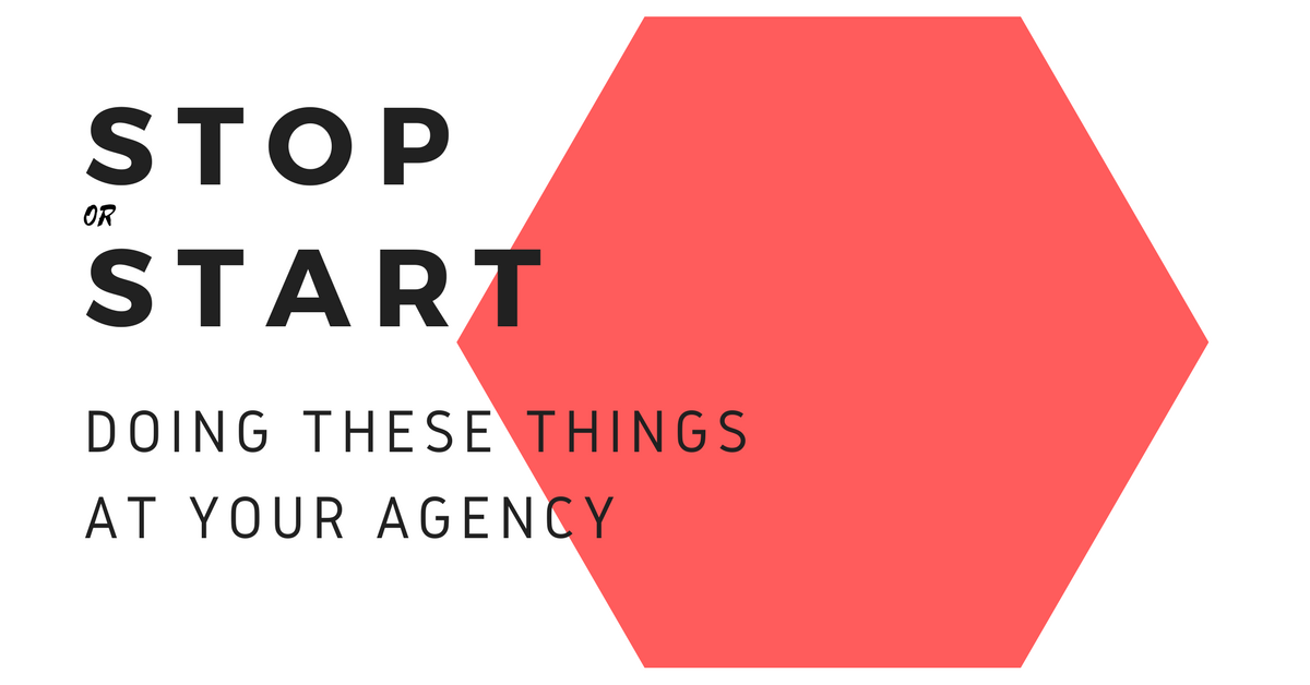 What Is Hurting Your Marketing Agency The Most?