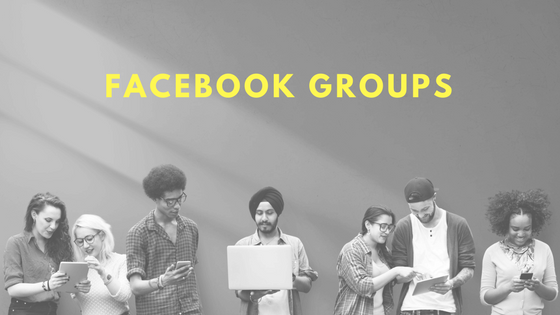 Why Is Everyone Talking About Facebook Groups?