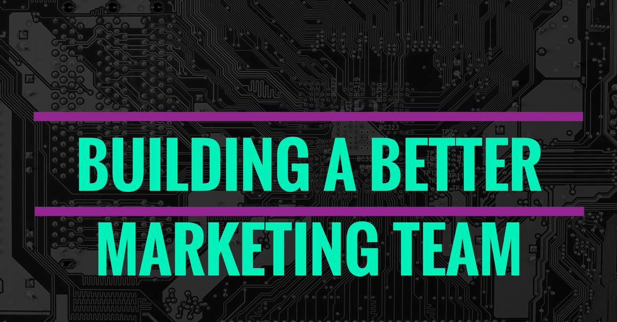 Does Your Marketing Team Need A Data Analyst?
