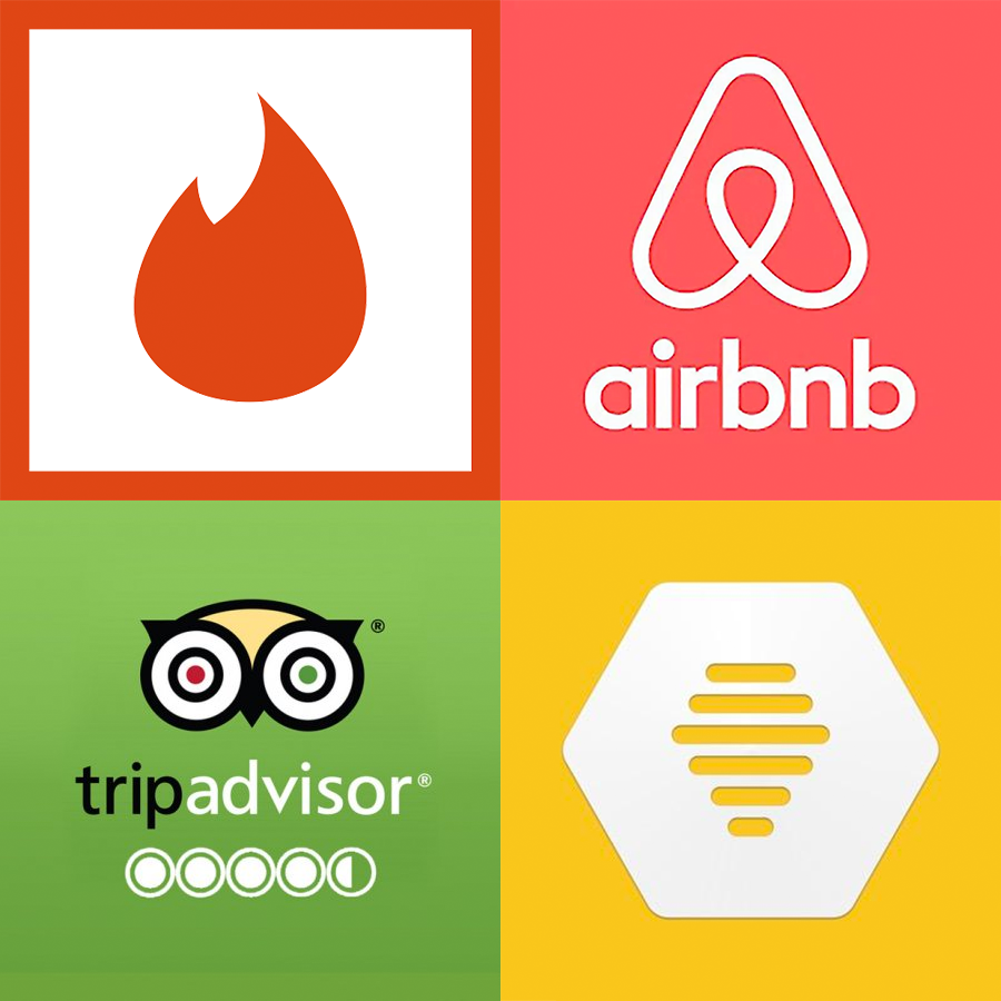 How Tinder, Airbnb, TripAdvisor, and Bumble could leak even more Facebook Data than Trump's Consulting Firm Cambridge Analytica
