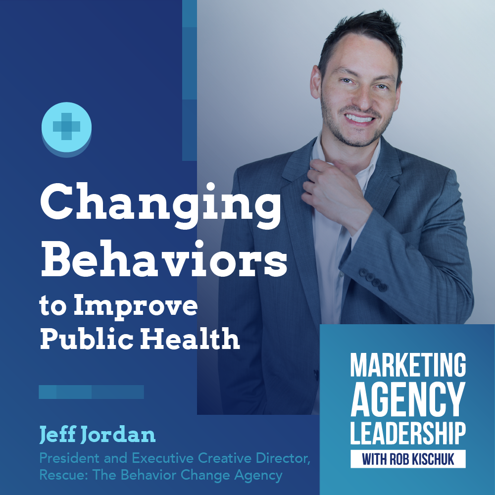 Changing Behaviors to Improve Public Health