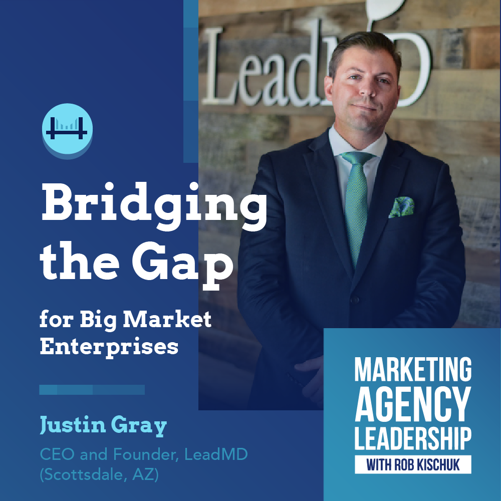 Bridging the Gap for Big Market Enterprises