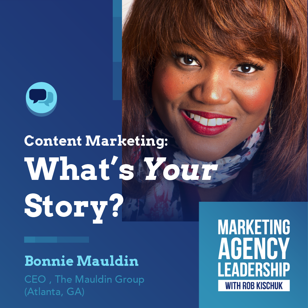 Content Marketing: What's Your Story?