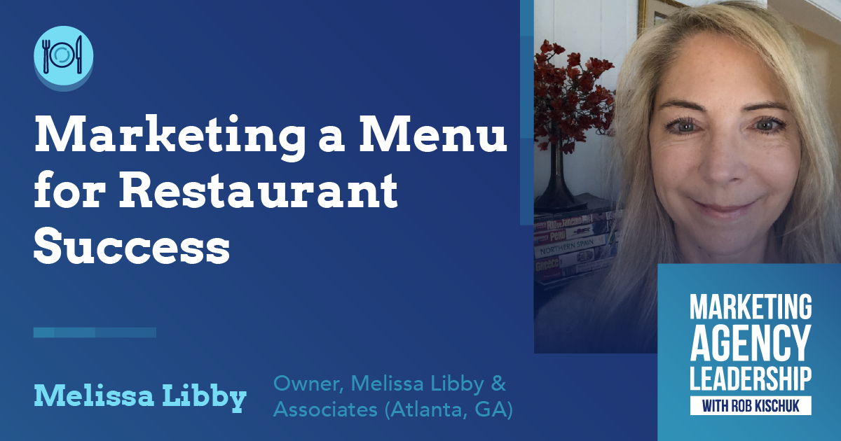 Marketing a Menu for Restaurant Success