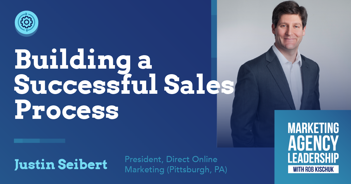Building a Successful Sales Process