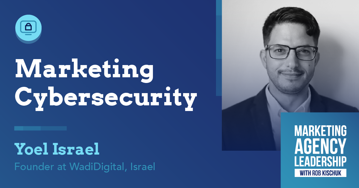 Marketing Cybersecurity