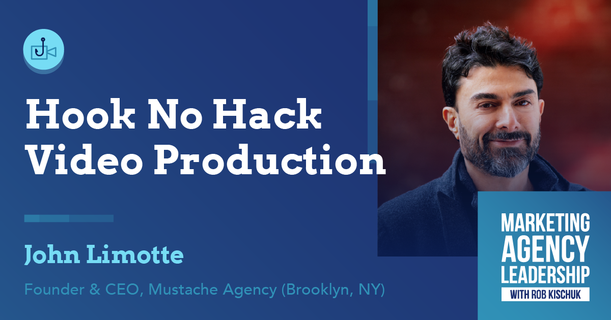 Hook No Hack Video Production