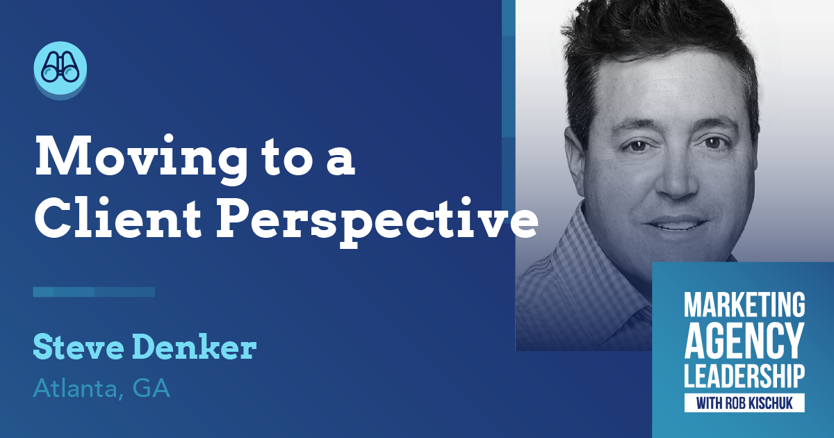 Moving to a Client Perspective