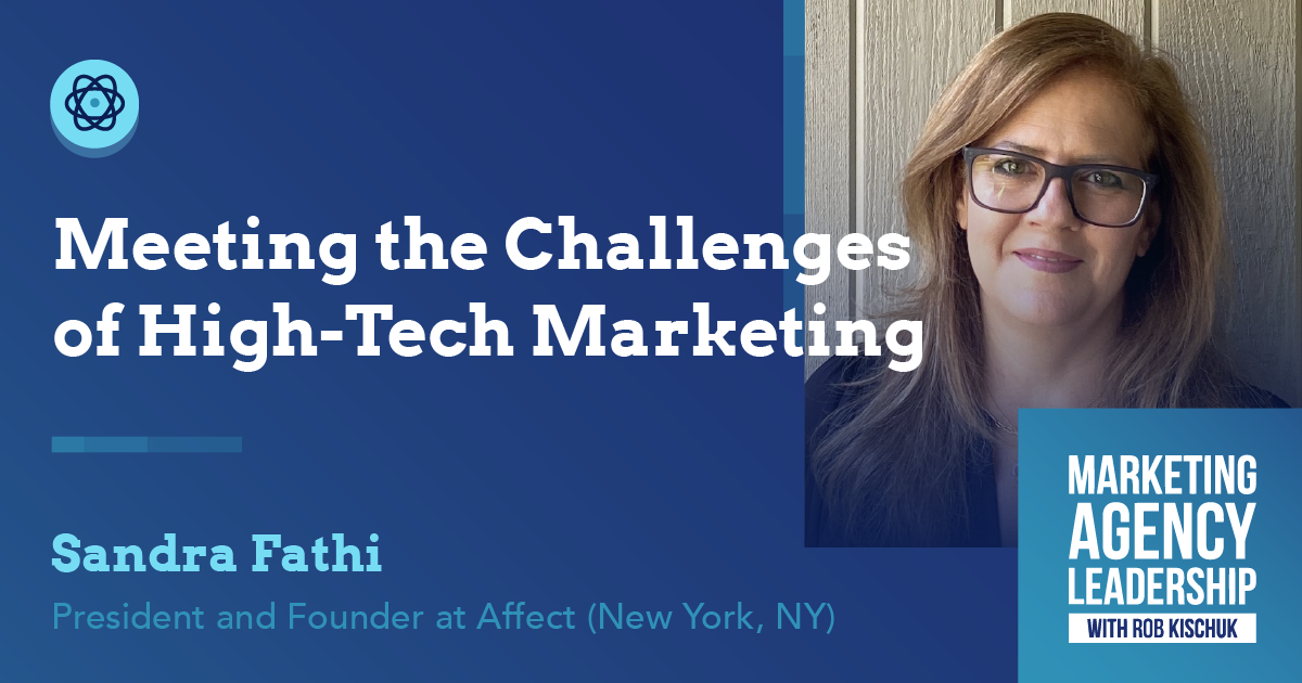 Meeting the Challenges of High-Tech Marketing