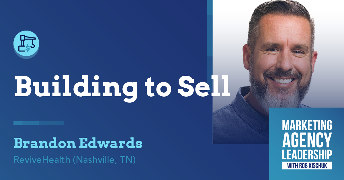 Building to Sell